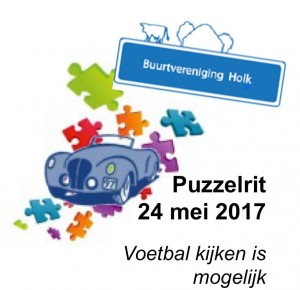puzzelrit 2017